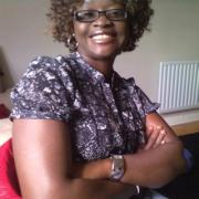 Sheri Okwuobi