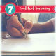 7 benefits of journaling